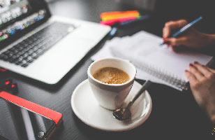 офисный кофе