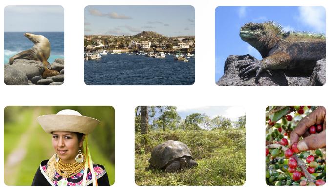 Blaser Galapagos San Cristobal