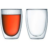 фотография Bodum Pavina Double Wall Thermo-Glasses 0,35l
