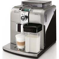 фотография Philips Saeco Syntia Cappuccino Black HD8839/32