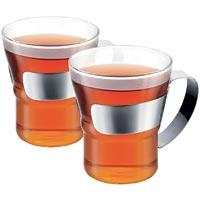 фотография Bodum Assam tea/coffee glasses 0,3l