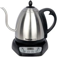 фотография Bonavita Variable Temperature Gooseneck Electric Kettle 1L