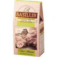 фотография Basilur Four Seasons Spring Tea — 100g