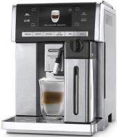 фотография DeLonghi PrimaDonna Exclusive ESAM 6900