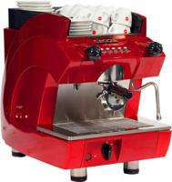 фотография Gaggia GD One T Red