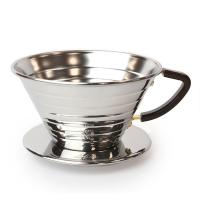 фотография Kalita Wave Stainless Steel Dripper #185