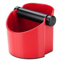 фотография Tiamo Compact Knockbox Red