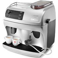 фотография Gaggia Syncrony Logic Rapid Steam Cappuccino