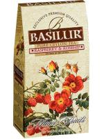 фотография Basilur Magic Fruits Raspberry & Rosehip — 100g