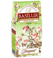 фотография Basilur Bouquet White Magic — 100g