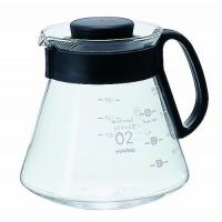 фотография Hario V60 Glass Range Server 600ml XVD-60B