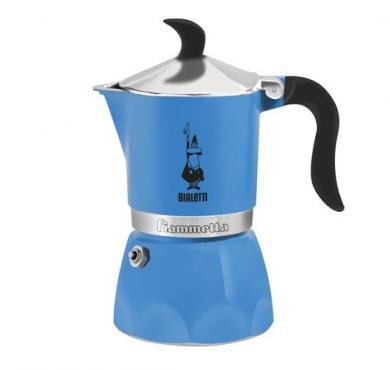 Bialetti Fiammetta Blue, 1 cup