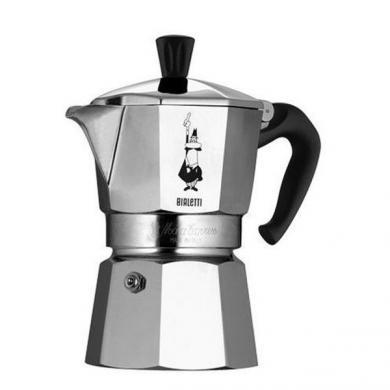 Bialetti Moka Express, 2 cups