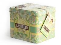 фотография Basilur Present Green Caddy, 100g
