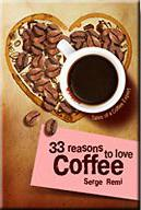 фотография «33 Reasons to Love Coffee.» Serge Remy.