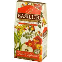фотография Basilur Fruit Infusions Red Hot Ginger Tea