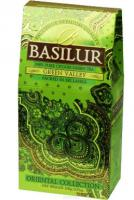 фотография Basilur Oriental Collection Green Valley, 100g