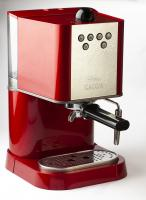 фотография Gaggia New Baby Dose Red used