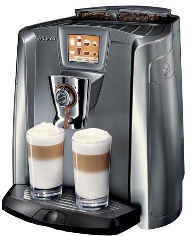 автоматическая кофемашина Saeco Primea Cappuccino New