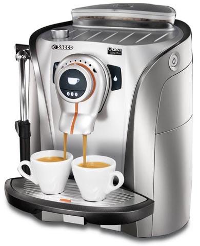 Автоматическая кофемашина Saeco Odea Giro Plus
