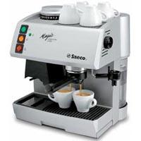 фотография Saeco Magic Cappuccino Combi
