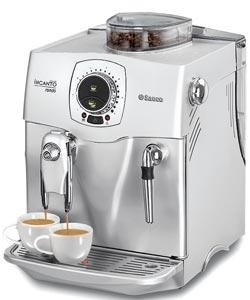 Автоматическая кофемашина Saeco Incanto Rondo SBS