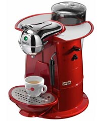 Gaggia L`Amante Red