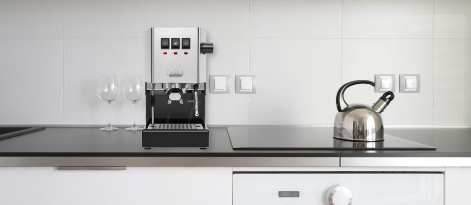 кофеварка Gaggia NEW Classic