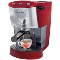 фотография Gaggia Evolution Espresso Red