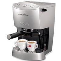Gaggia Evolution Espresso Silver