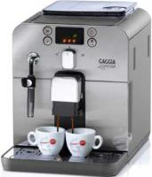 Gaggia Brera Black — автоматическая кофемашина эспрессо