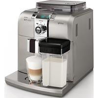 фотография Philips Saeco Syntia Cappuccino Stainless Steel HD8838/09