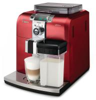 Philips Saeco Syntia Cappuccino Red