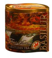 фотография Basilur Four Seasons Autumn Tea