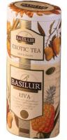 фотография Basilur Ceylon Fruits & Flowers Uva & Exotic Tea