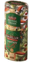 фотография Basilur Ceylon Fruits & Flowers Fantasy & Festival Dream