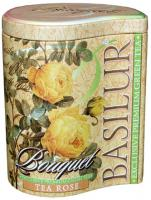 фотография Basilur Bouquet Tea Rose