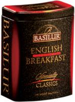 фотография Basilur Specially Classics English Breakfast