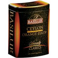 фотография Basilur Specially Classics Ceylon Orange Pekoe