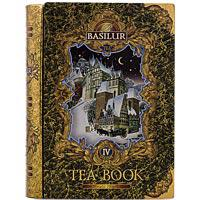 фотография Basilur Tea Book Volume IV