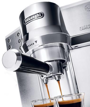 Выбираем кофеварку эспрессо