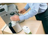 MF-1M-230 Термоэлектрический автохолодильник WAECO MyFridge MF-1M для банки молока 1л.