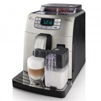 фотография Philips Saeco Intelia One Touch Cappuccino Metal HD8753/94