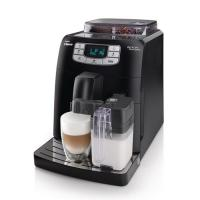 фотография Philips Saeco Intelia One Touch Cappuccino Black