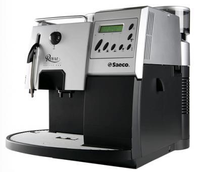 кофеварка saeco royal cappuccino инструкция