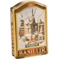 фотография Basilur Moscow Window Collection