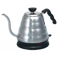 фотография Электрочайник Hario V60 Coffee Drip Kettle Electric Buono EVKB-80HSV